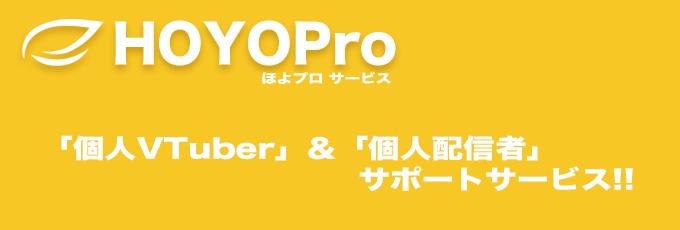 HOYOPro